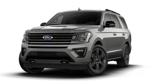 New 2019 Ford Expedition Limited SUV in Fort Wayne, IN